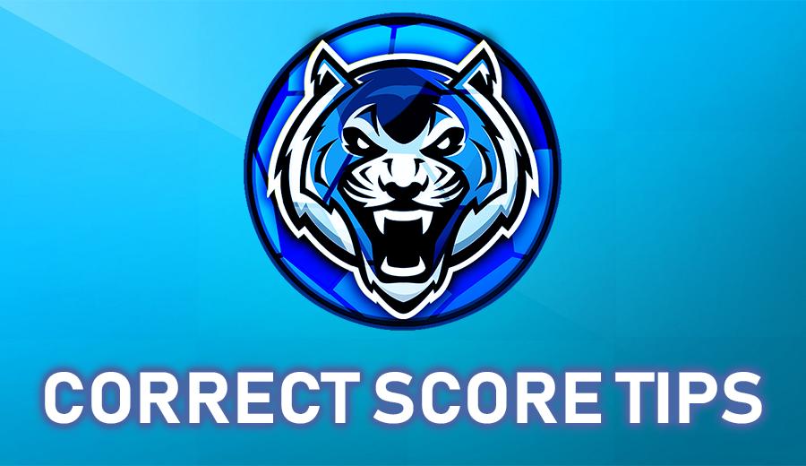 Correct Score Teaser