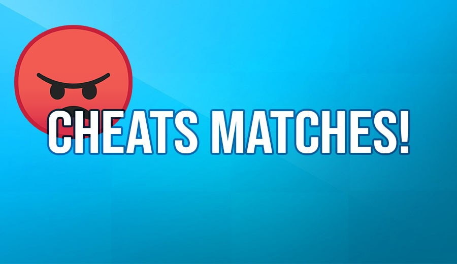 About Cheats Matches!